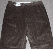 BRAGGI BY LOUIS RAPHAEL CORDUROY Pants For Men SIZE - W38 X L31. TAG NO. C352