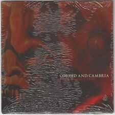 "Coheed & Cambria ""The Running Free"" 7"" OOP Sealed Thrice Circa Survive and"