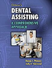 Delmar's Dental Assisting:  A Comprehensive Approach-ExLibrary