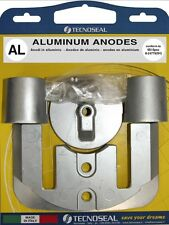 Mercruiser Outdrive Aluminium Anode set -Bravo Two-Three (II-III) - Free P&P