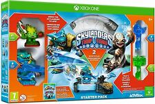 Skylanders Trap Team Starter Pack Xbox One PAL UK *New & Sealed*