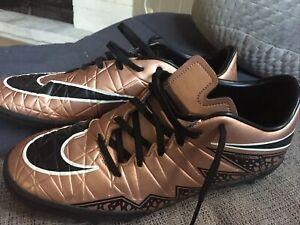 RARE Nike Hypervenom Phelon II TF Soccer Indoor Turf Shoe 749899-903 Men's 8