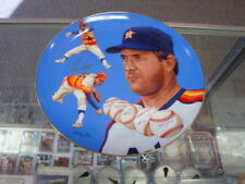 1983 PALUSO NOLAN RYAN 5TH NO HITTER AUTOGRAPHED PLATE
