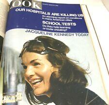 BOUND LOOK MAGAZINE 6 ISSUE JAN-MAR 1966