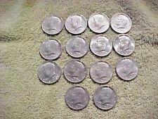 15 - 1971 P KENNEDY  HALF DOLLARS