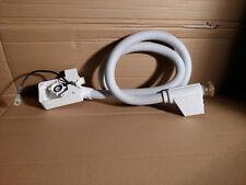 ORIGINAL Zulaufschlauch mit AQUASTOP Type AS 87  Waschmaschine Bosch, Siemens