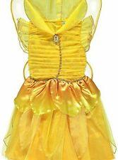 BNWT girls Disney Fairies Fancy Dress Costume 2-3 yrs tinkerbell world book day