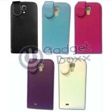 Custodie portafoglio bianca per Samsung Galaxy S4