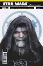 Star Wars #49 (Reis Galactic Icon Variant)