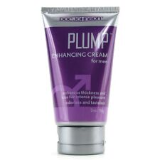 Plump Enhancement Cream for Men 2oz - Male Penis Sex Enhancer