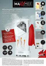 Trockner Wäscheständer Bügelstation Dampfbügeln Schnelltrocknung Hemden NEU