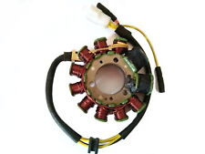 STATOR for HONDA SPACY 125 CH 125 , STOCK in UK , CHECK the plugs before buying