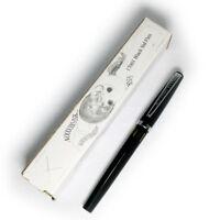 Noodler's Nib Creaper Standard Flex Fountain Pen - 17001 - Black