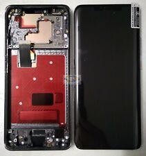 display LCD originale Huawei Mate 20 Pro nero vetro touchscreen frame LYA-L29