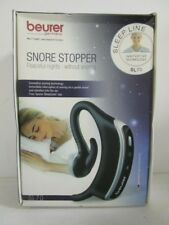 BEURER SNORE STOPPER SL70 PEACEFUL NIGHTS SNORING AID DEVICE BLUETOOTH - NT 6520