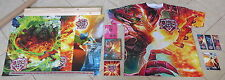 NEO XYX LIMITED Edition + T-Shirt + 3 Posters & Stickers Dreamcast like Batsugun