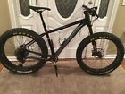 2019 Cannondale Fat Cad 1 Mountain Bike