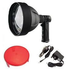 Clulite PLR500 Rechargeable Handheld Spotlight Rabbit Fox Lamping Security Torch