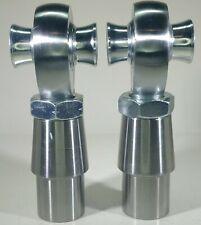 Chromoly Panhard Bar Rod End Kit 7/8 x 7/8-14 Weld Bung .120 HMS 7/8 To 3/4 Bolt