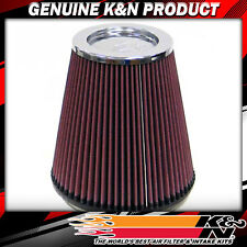 K&N Filters Fits 1999-2018 Ram Ford Nissan Dodge Universal Air Cleaner Assembly