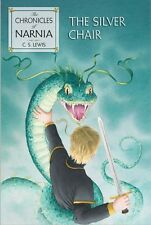 The Silver Chair The Chronicles of Narnia C. S. Lewis Part 6  eBook Format PDF