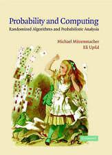 Probability and Computing: Randomized Algorithms and Probabilistic-ExLibrary