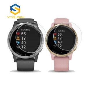 3X watch Film For Garmin Vivoactive 4/4s /Venu 2/2s Soft Screen Protector 6H PET