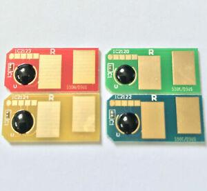 Toner Cartridge Reset Chip for OKI C530dn 44469804 44469724 44469723 44469722