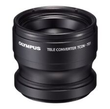 Olympus Telephoto Tough Lens for TG-1 and TG-2 Cameras - International Version