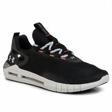 SCARPE UNDER ARMOUR - Ua Hovr Strt 3022580-001- NERE