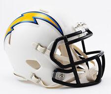 LOS ANGELES CHARGERS NFL Riddell Speed Mini Football Helmet