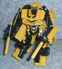 Transformers Movie BUMBLEBEE Complete Deluxe Classic Camaro 2007