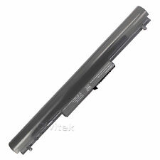 Battery 694864-851 695192-001 HSTNN-YB4D VK04 for HP pavilion Sleekbook 14 15