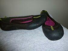 Camper ladies flat shoes size 6.5 (40)