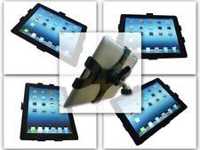 Tablet Halterung Stative Adapter 8mm Gewinde passt für iPad 1 2 3 4 Stativhalter