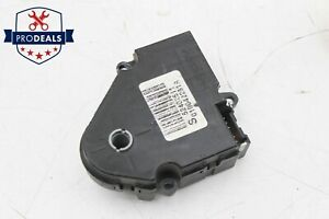 2002 2006 Chevrolet Trailblazer HVAC AC Heater Blend Door Actuator 52402511 OEM