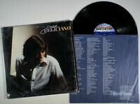 Jose Feliciano - Self Titled (1981) Vinyl LP •PLAY-GRADED•