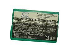 2.4V battery for SIEMENS Gigaset 2011 Pocket Ni-MH NEW