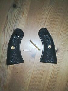 Grips for Colt Police Positive revolver