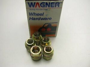 (5) Wagner BD125800 Wheel Lug Stud Bolts - Front / Rear