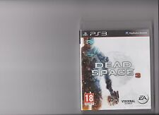 DEAD SPACE 3 PLAYSTATION 3 PS3