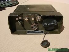 Military Radio Phone Remote Control Group C-433/GRC