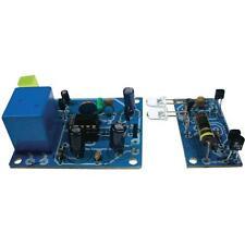 IR-Lichtsschranke  9 V/DC, Empfänger 12 V/DC //  Reichweite bis zu 18 m