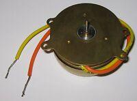 Synchron 32923R Chart Recorder Motor - 1.55 mm Shaft Diameter 32923R-13-62 27-02