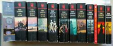 "12 PB-Terry Goodkind: "" The sword of Truth series"""