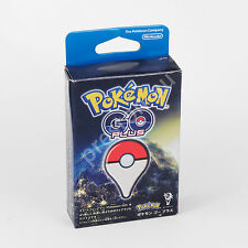 Nintendo POKEMON GO Plus Wristband Wrist Bracelet Bluetooth English Version
