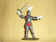 Figurine chevalier Croisades