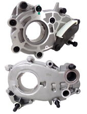 Engine Oil Pump-VIN: 7, DOHC, 24 Valves DNJ OP3139