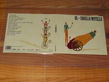 OL-Corello Motello/Digipack-CD 2013