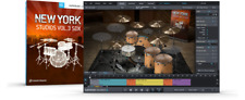 Toontrack Superior Drummer SDX - New York Vol 3 - New Serial License Key